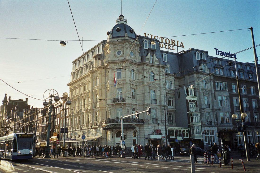 Victoriahotel