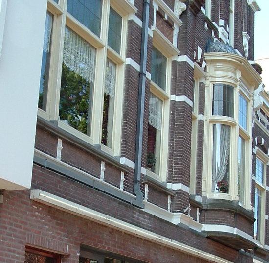 Pand Cool Cat, Pieter Doelmanstraat 4, Alphen aan den Rijn