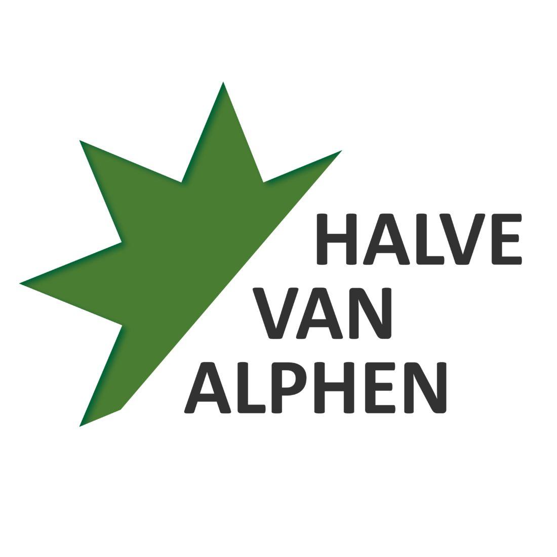 logo halve
